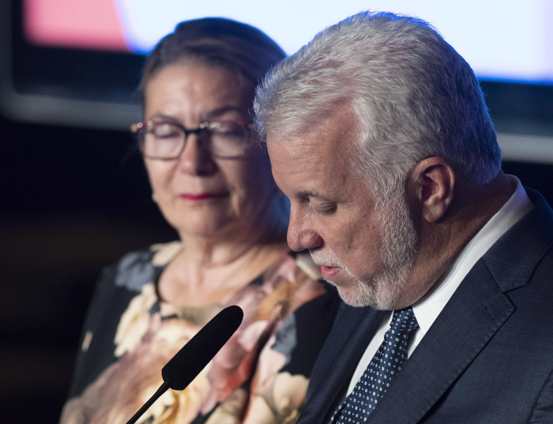 Guy Ouellette exclu du Parti libéral