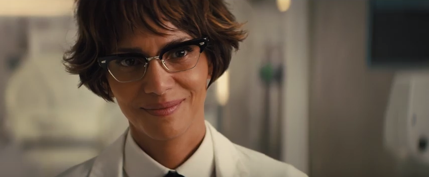 Image result for halle berry kingsman the golden circle