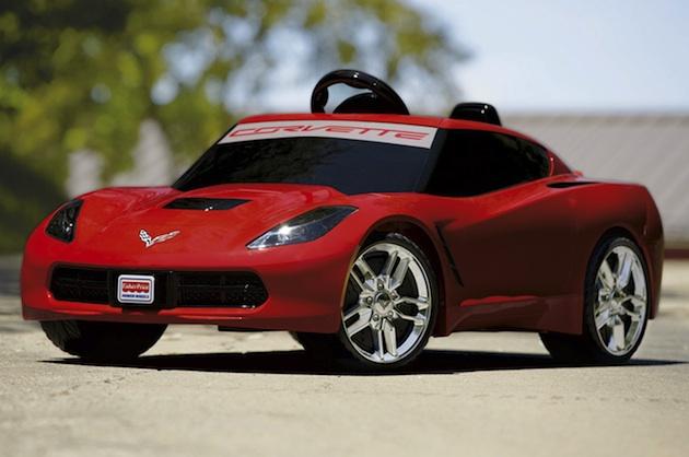 米Genovation Cars社、「コルベット」の電気自動車を開発中