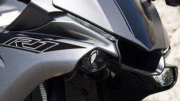 2016 Yamaha YZF-R1S