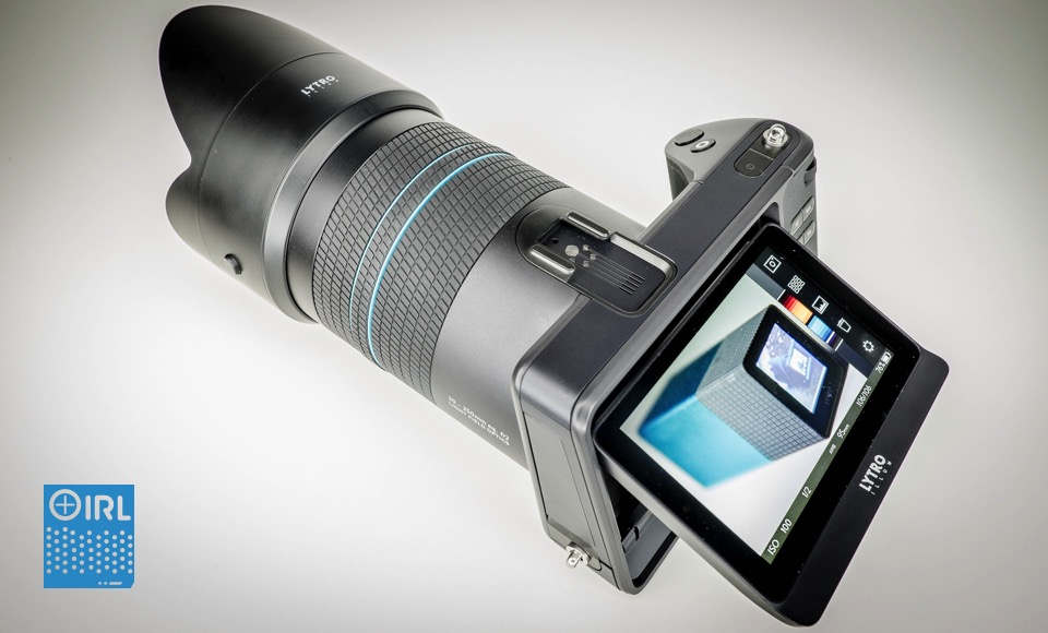 LYTRO ILLUM Digital Camera Drivers for Mac