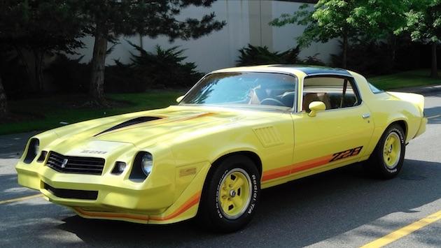 米国ポートランドで開催されたオークションから、名車・珍車とその入札額をご紹介
