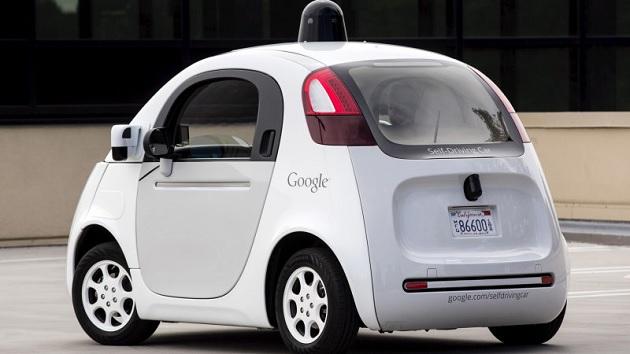 Google、自動運転車の商用化に向けてAirbnbの元幹部を起用