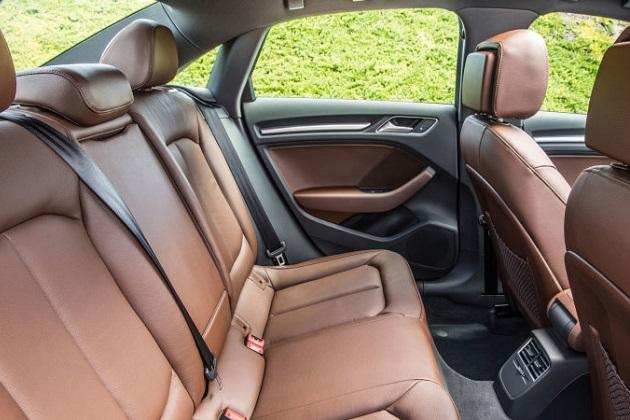 「2017年 シートの品質と満足度調査」で高評価を得た車種とサプライヤーを米国の調査会社が発表