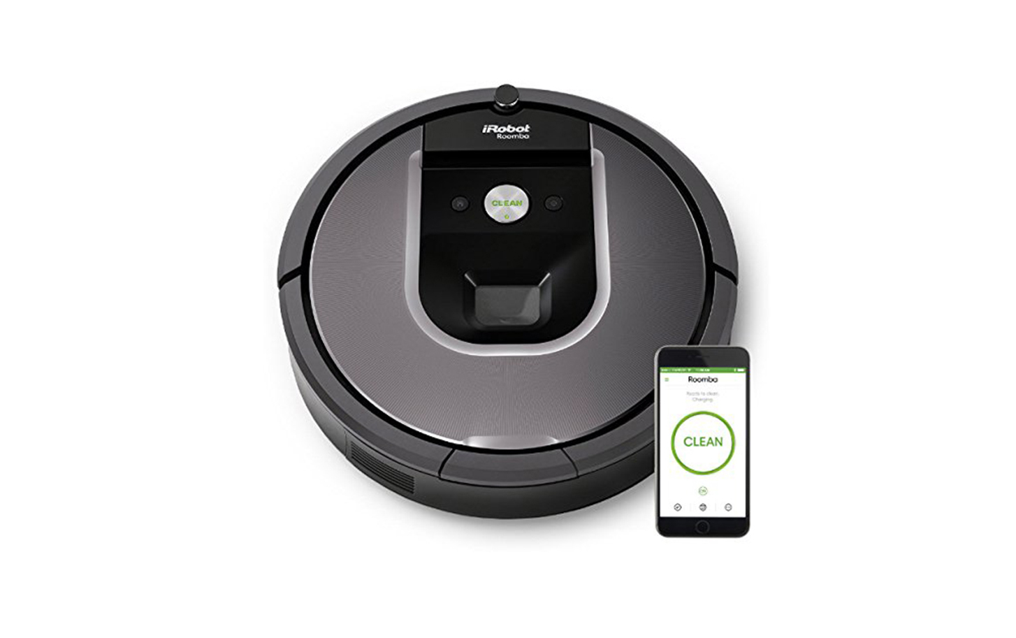 Wirecutter S Best Deals Save 120 On The Irobot Roomba 960
