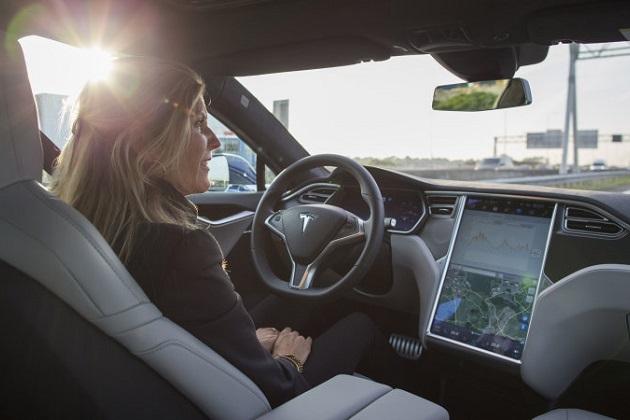 【レポート】テスラの自動運転システム「オートパイロット」、次のアップデートで車両学習機能を追加へ