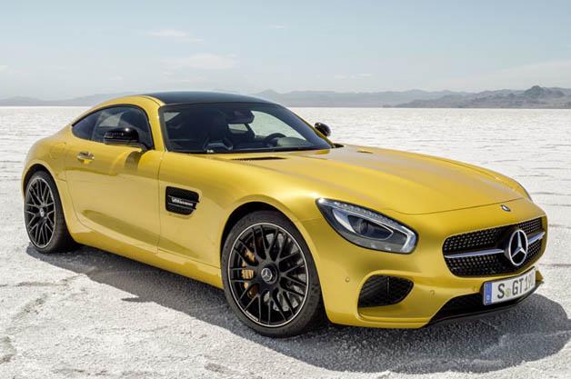【レポート】歴代最速! 「メルセデス AMG GT」のブラックシリーズが早くも計画中