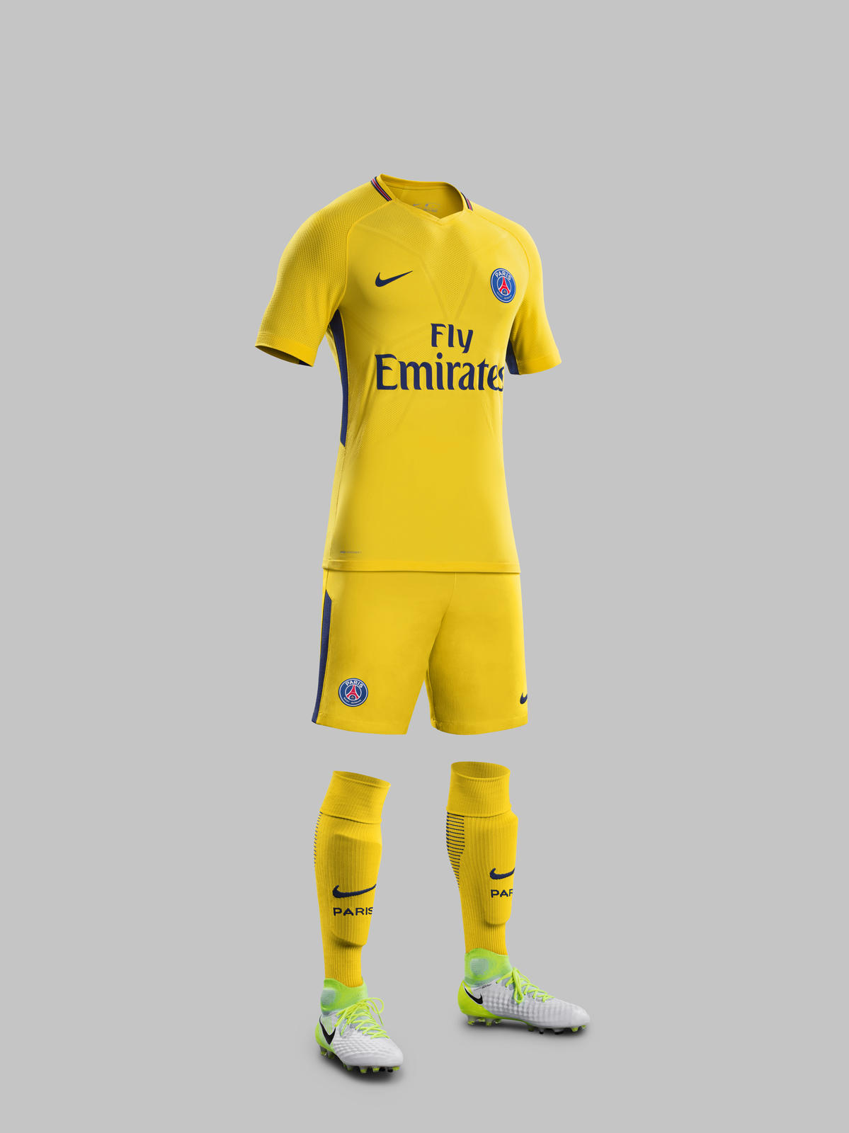 tenue de foot psg Tenue de match
