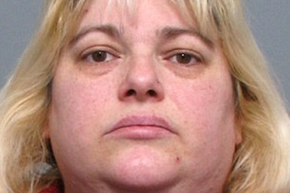 Margaret Player, a 46-year-old postmistress from Croxton Kerrial, has been jailed for a year. She stole £3,800 from the tills at work over a period of five months, and hatched a bizarre plot to cover up the crime: she called police and pretended to be the victim of armed robbery