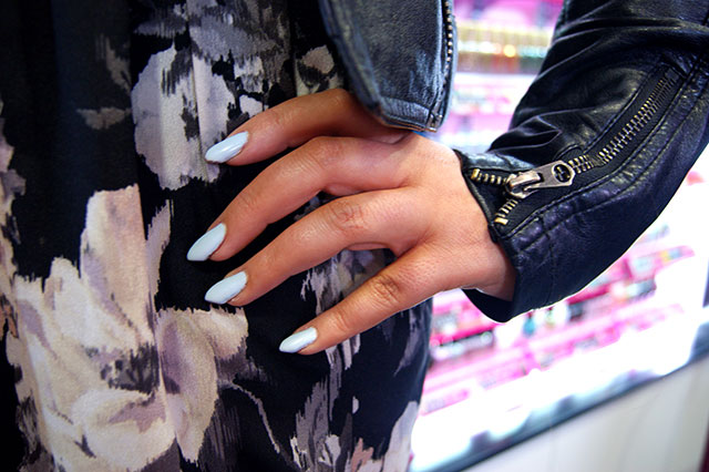 my work style barry m