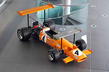 1969 McLaren-Ford M7C