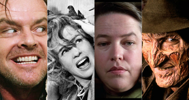 horror movies you didn't know were based on true stories