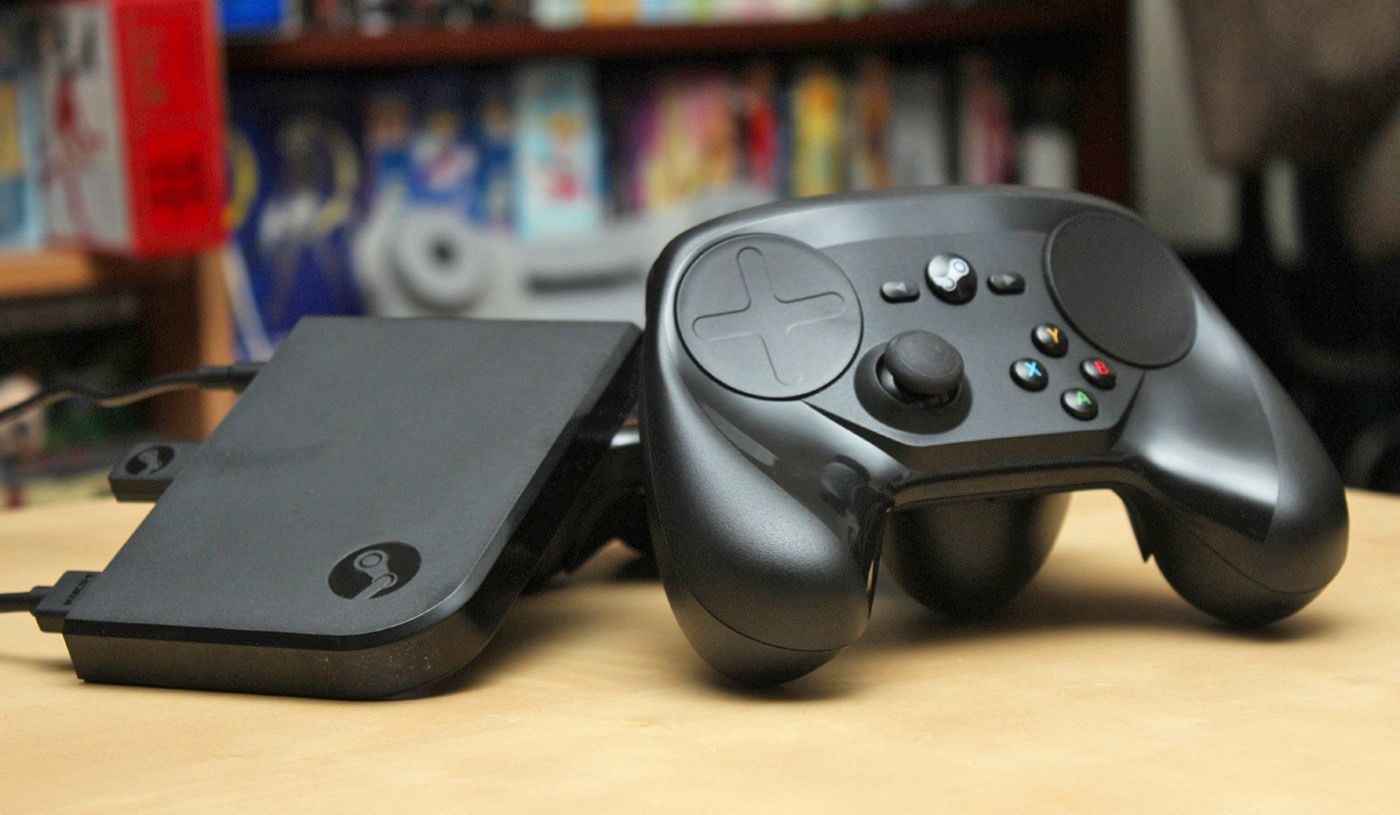 how to connect ps4 controller to steam link