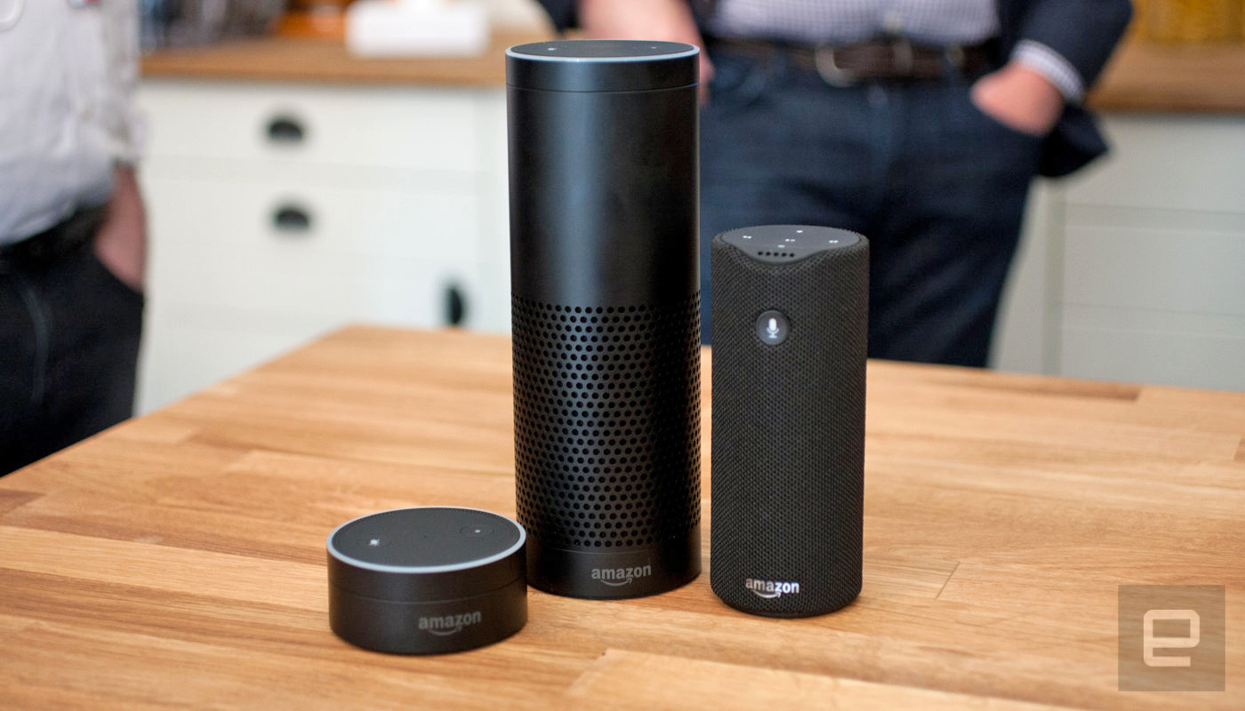 Forum on this topic: Amazon Echos and other devices with Alexa , amazon-echos-and-other-devices-with-alexa/