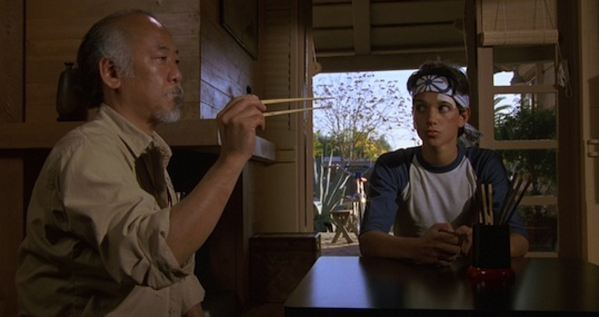 Karate Kid Where Are They Now
