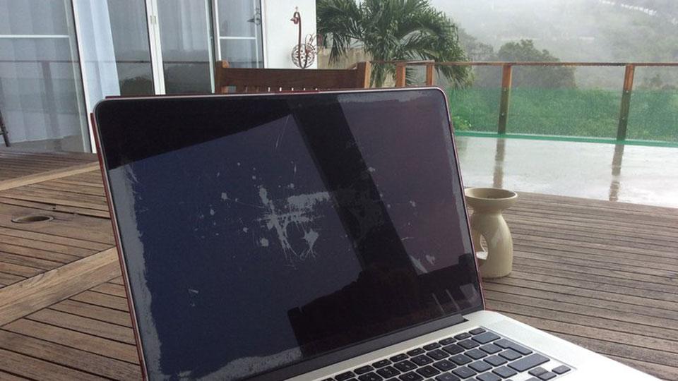 Apple 將會免費更換 MacBook 上有問題的 Retina 螢幕