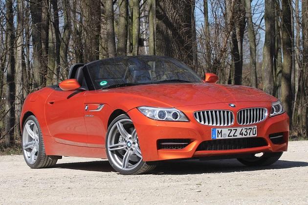 BMW、8月末で「Z4」の生産を終了 後継としてトヨタとの共同開発車「Z5」を準備中