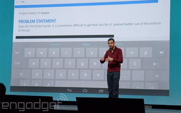 Google Drive for Work 以每人每月 10 美元的價格,提供企業用戶無限空間