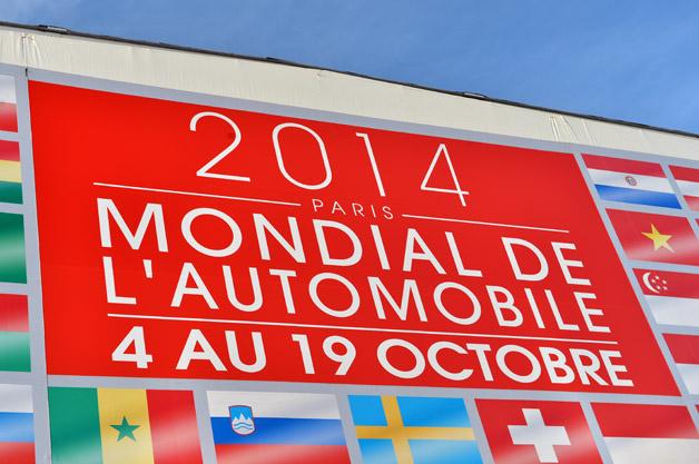 【ParisMotorShow2014】Autoblog編集者が選んだパリでデビューした車ベスト5!