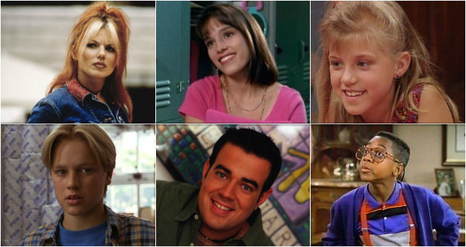 Where Is The Cast Of Full House Now 2015