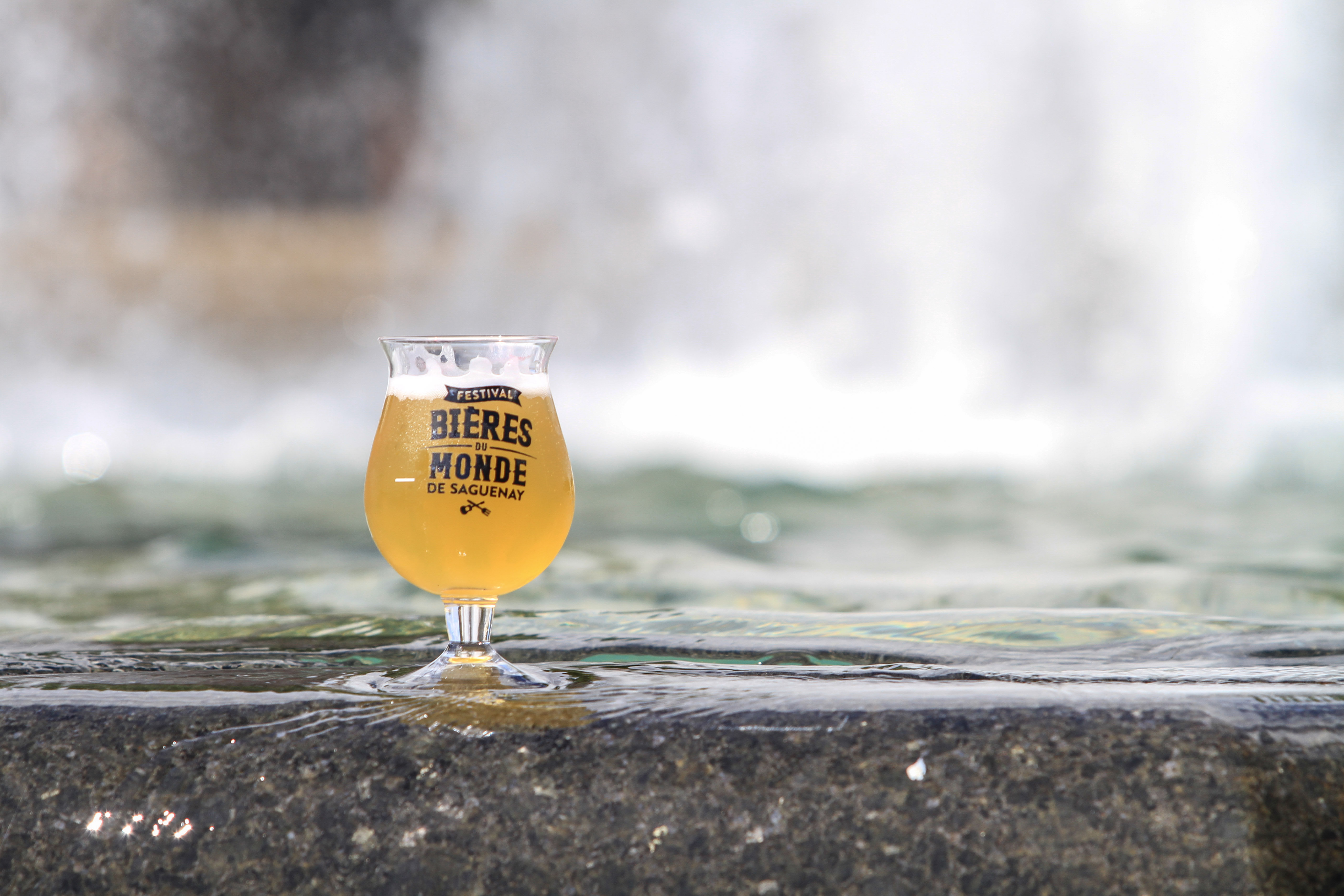 10 festivals alcoolisés estivaux qui nous donnent