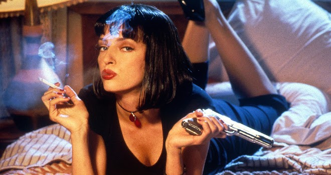 Best Pulp Fiction Quotes Ever