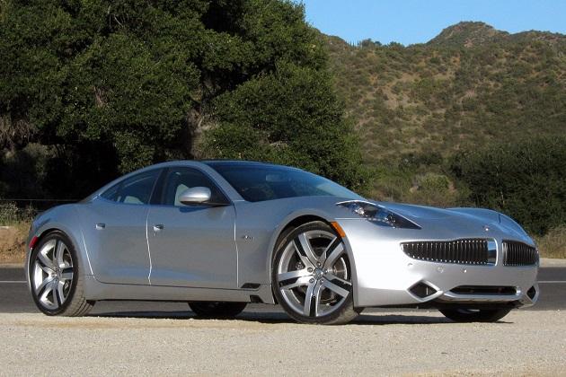 フィスカー「カルマ」の後継車、カルマ「レヴェーロ」が今夏中にも発表へ