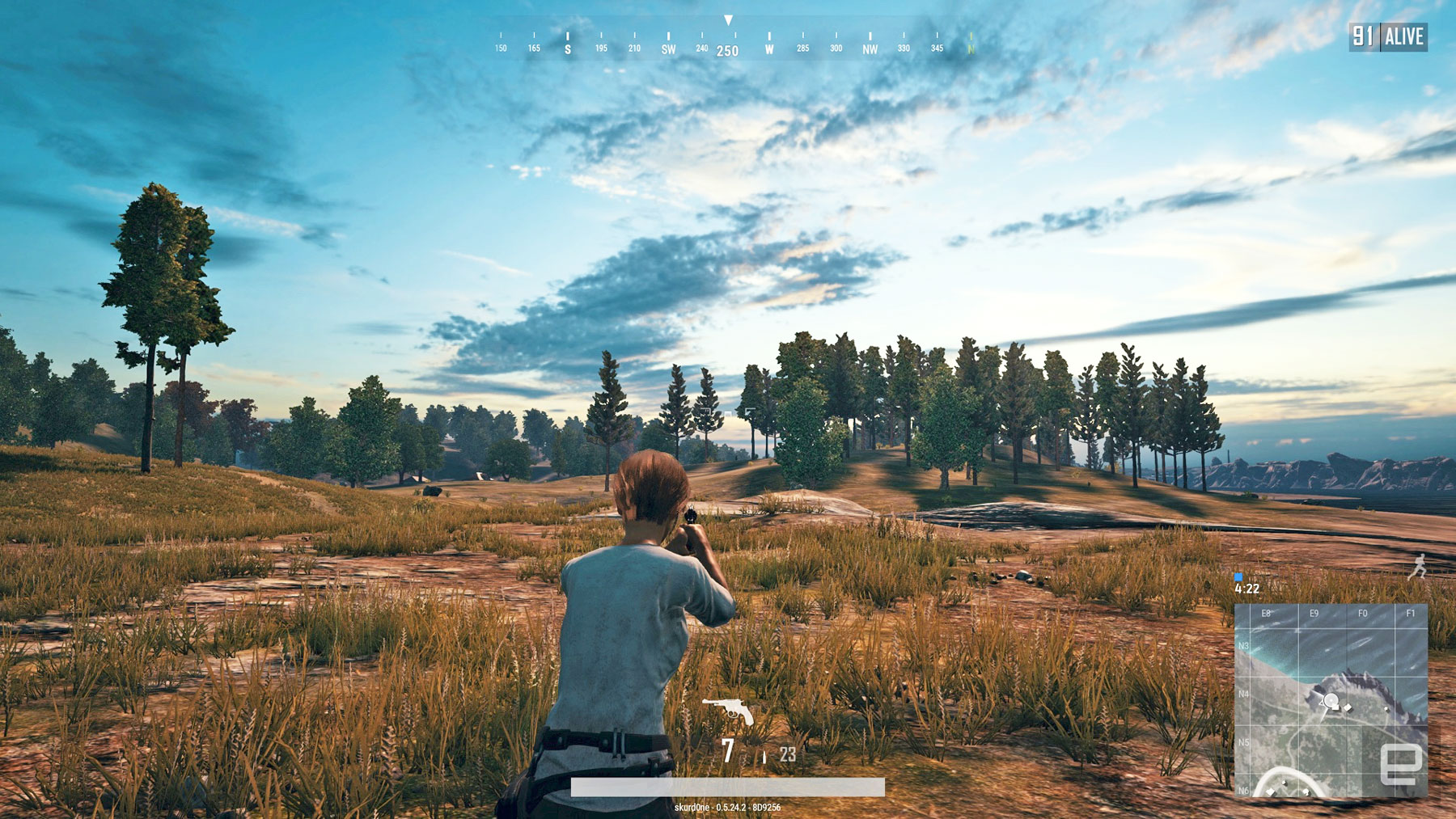 Pubg Live Wallpaper Pc: 'PUBG' Is Quietly Changing Video Games With Its 3D Replay