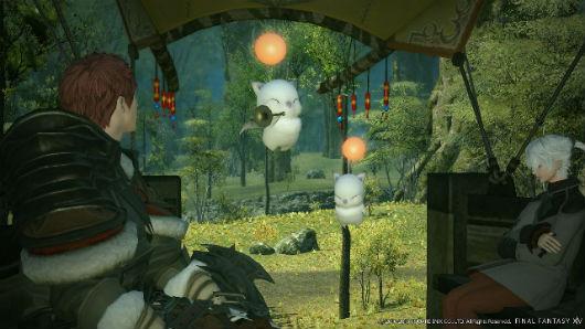 Stiq Tips: A Final Fantasy XIV: A Realm Reborn starter guide