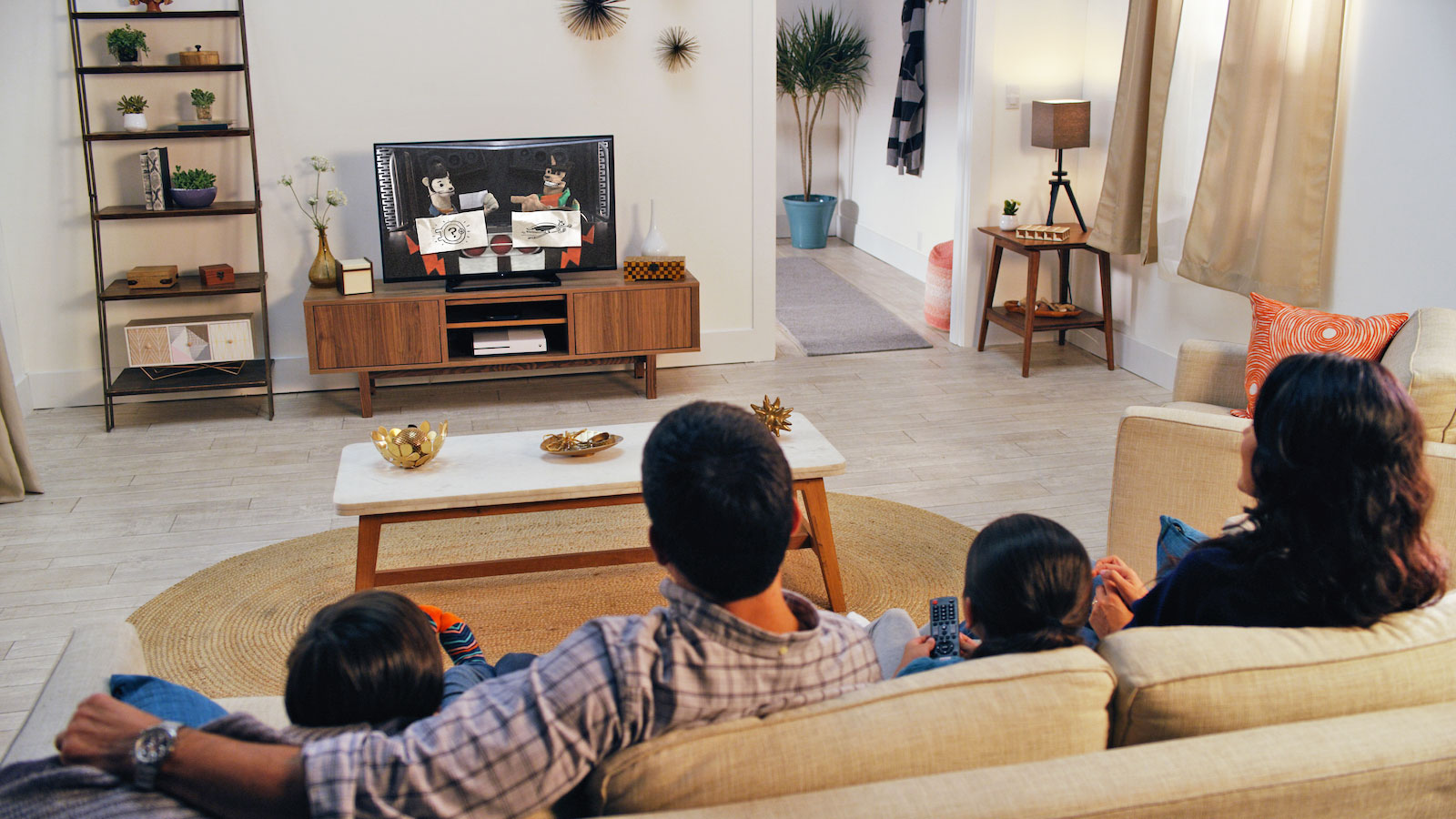 Kids control the story in Netflixs new interactive shows