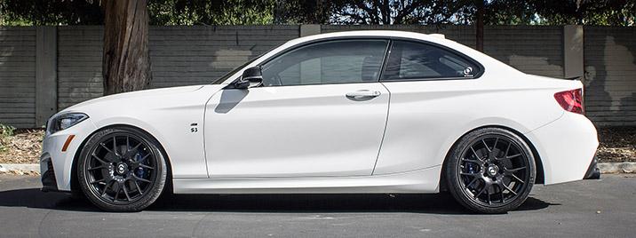 2015 Dinan M235i First Drive | Autoblog