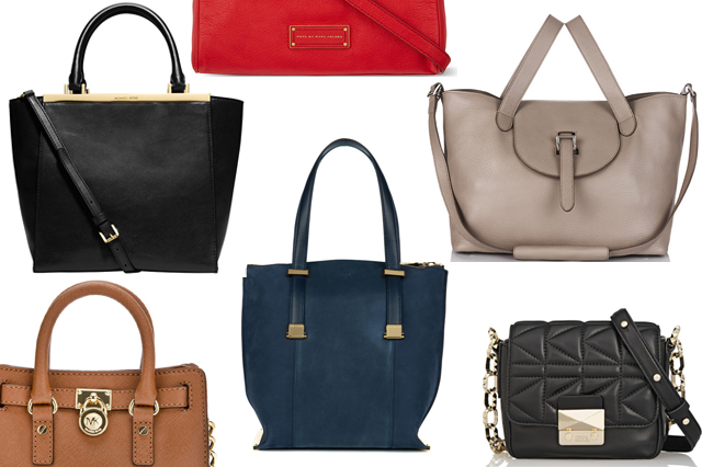 Affordable Designer Handbags  The Latest  It  Bags  23c9204e8