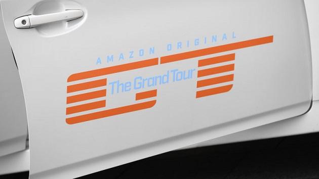 新自動車番組『グランド・ツアー』で使われるテスト・トラックの場所が明らかに