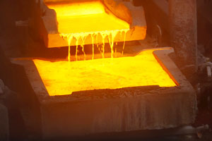 MIT accidentally discovered a cleaner smelting process