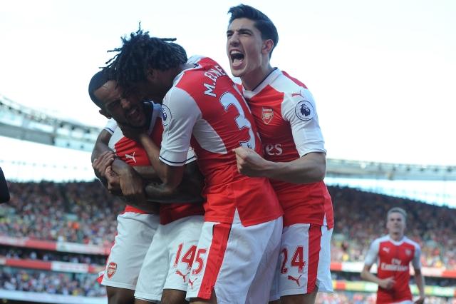 Arsenal football tickets