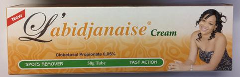 Rappel de crèmes et lotions pour la peau d'Ayotai Canada pouvant présenter de graves risques pour la