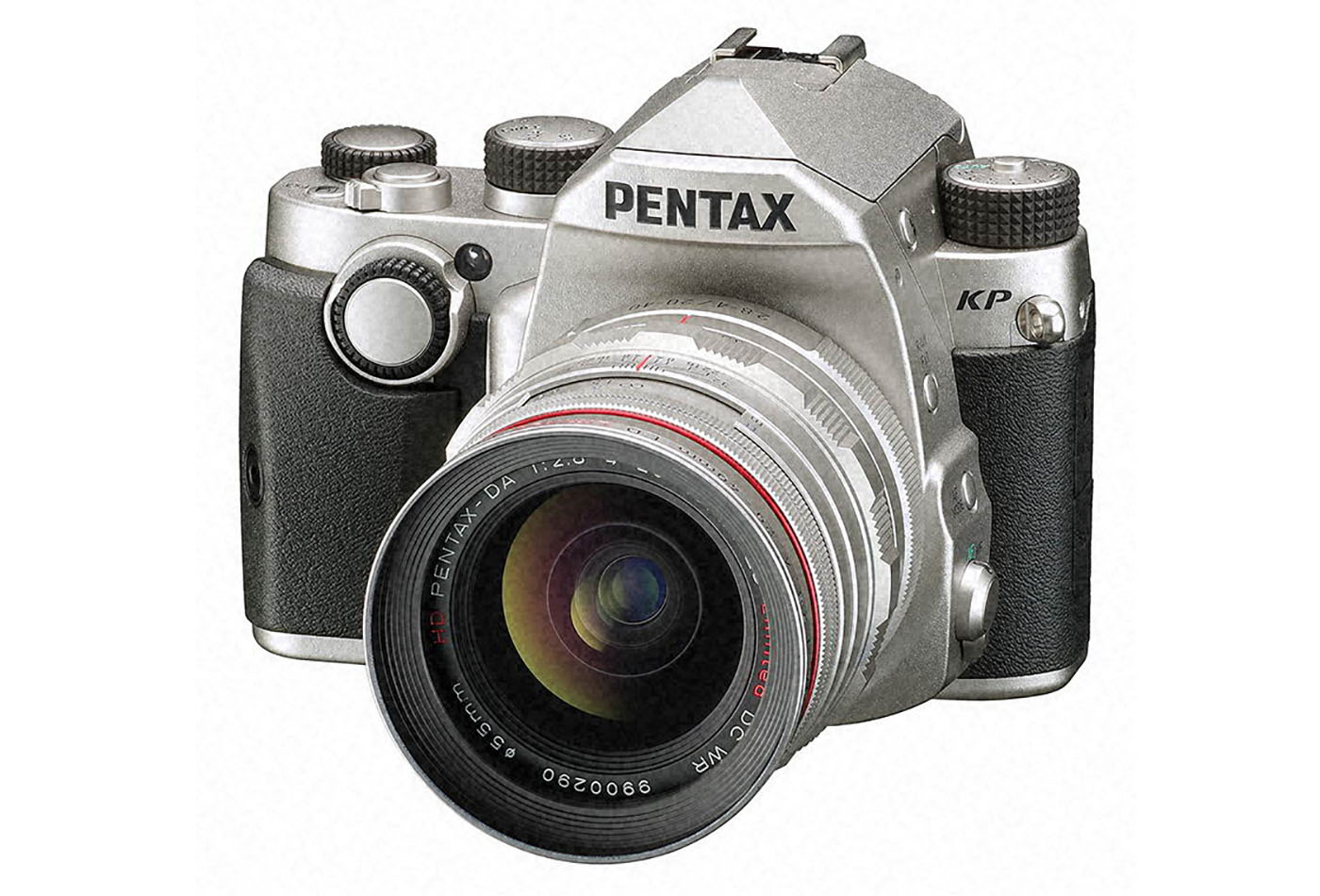 Pentax's new KP DSLR shoots in incredibly low light