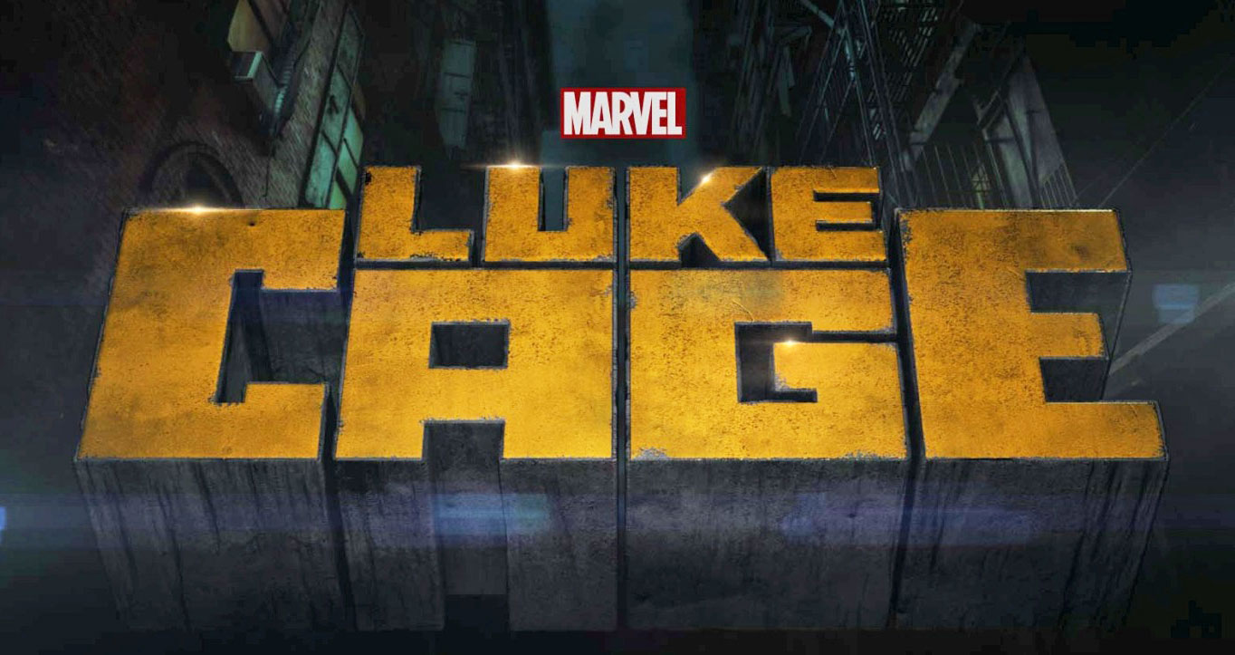 Netflix Previews Luke Cage And More Marvel At Comic Con