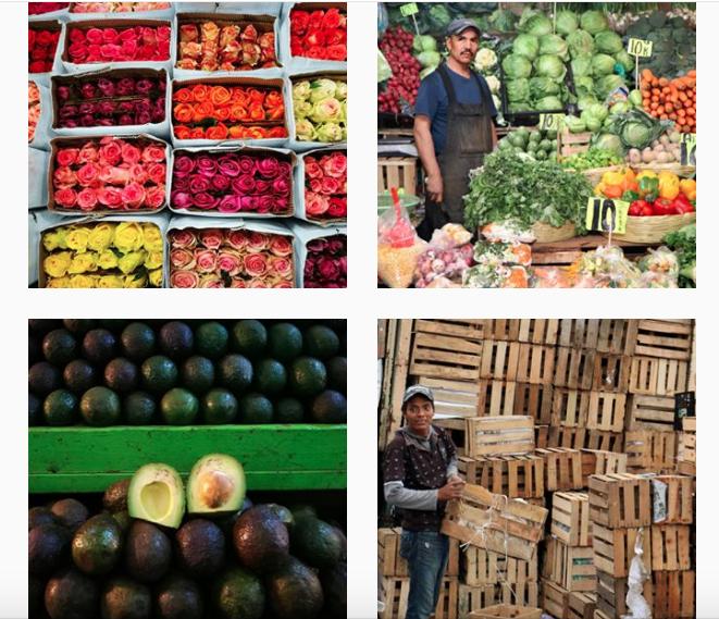 La Central de Abasto de Ciudad de México es el mercado más grande del