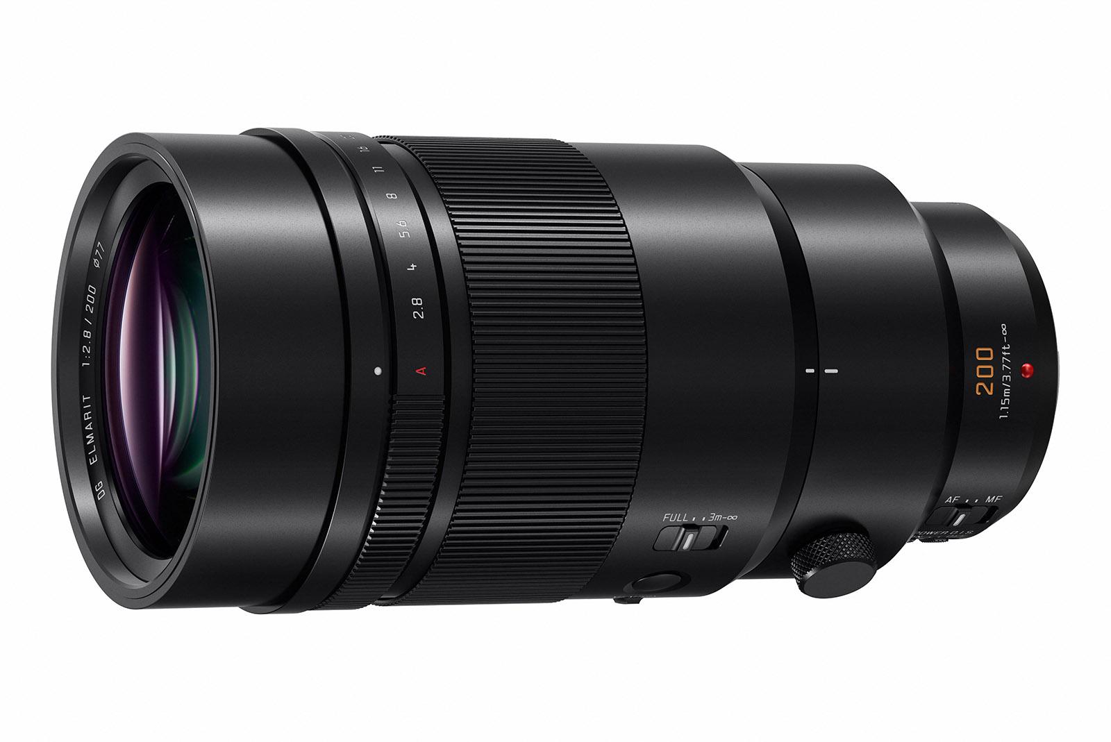 Panasonic's photo-centric Lumix G9 borrows from the GH5