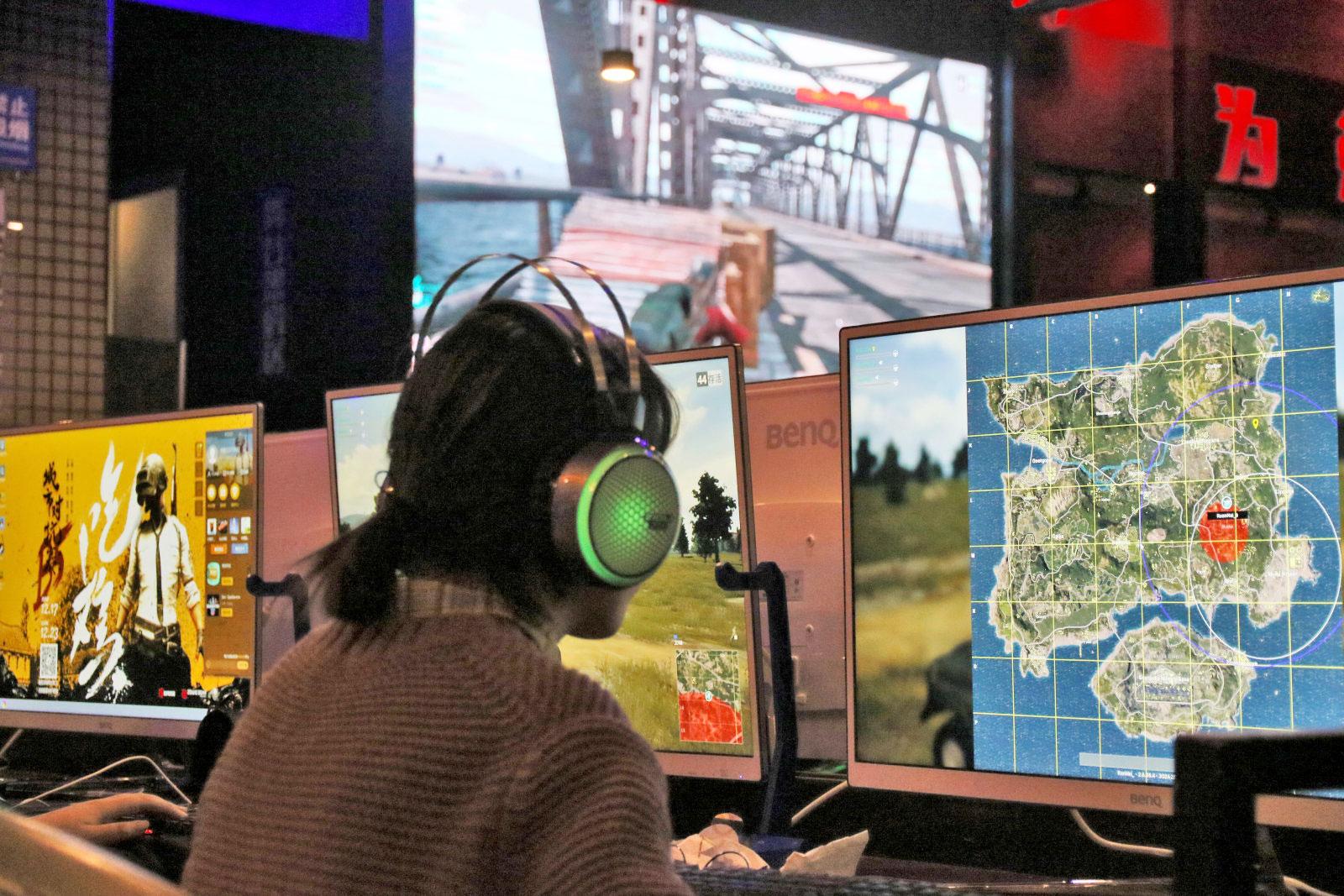 《绝地求生》开发方:Epic Games 的《堡垒之夜》对战模式侵权了