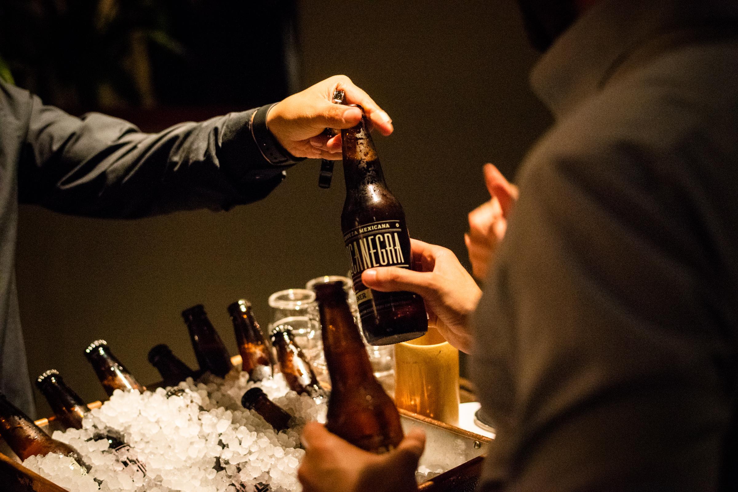 Bocanegra: la cerveza artesanal mexicana que llega a conquistar EU