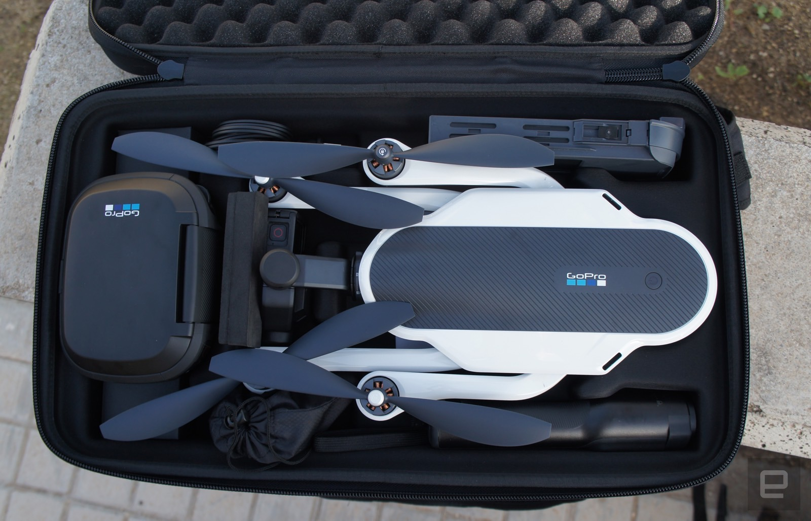 Gopro Karma Review A Decent Drone With Stiff Competition