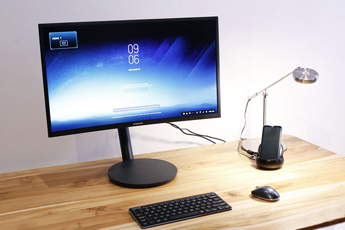 Samsung DeX | Hands-On