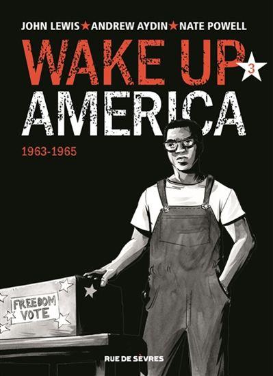 Wake Up America : la tragique complainte pour