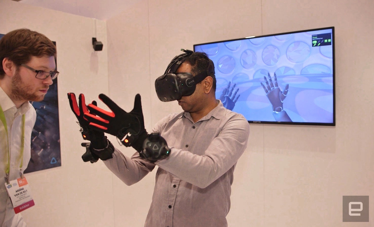 SteamVR Input beta test helps controllers adapt to any VR game