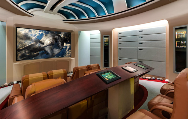 Airbnb Call Of Duty Source · Boca Raton S Most Expensive Home Has Star Trek  And Call Of Duty