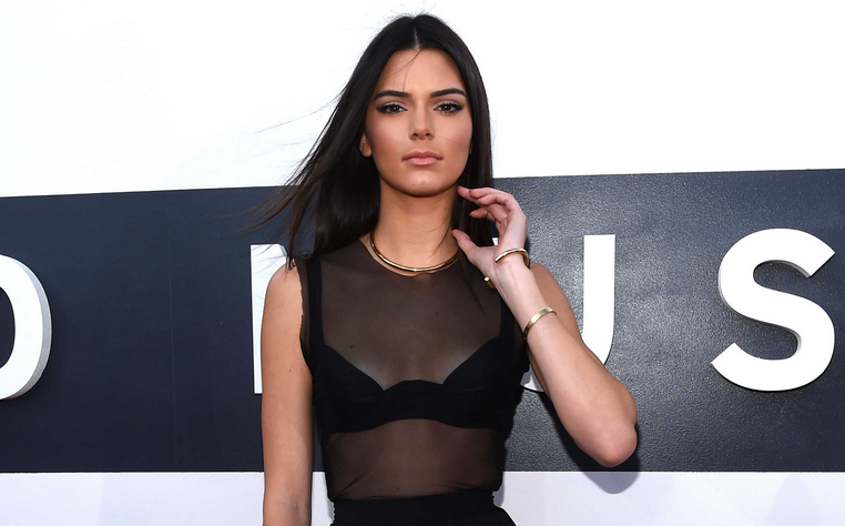 Kendall Jenner's hottest red carpet moments