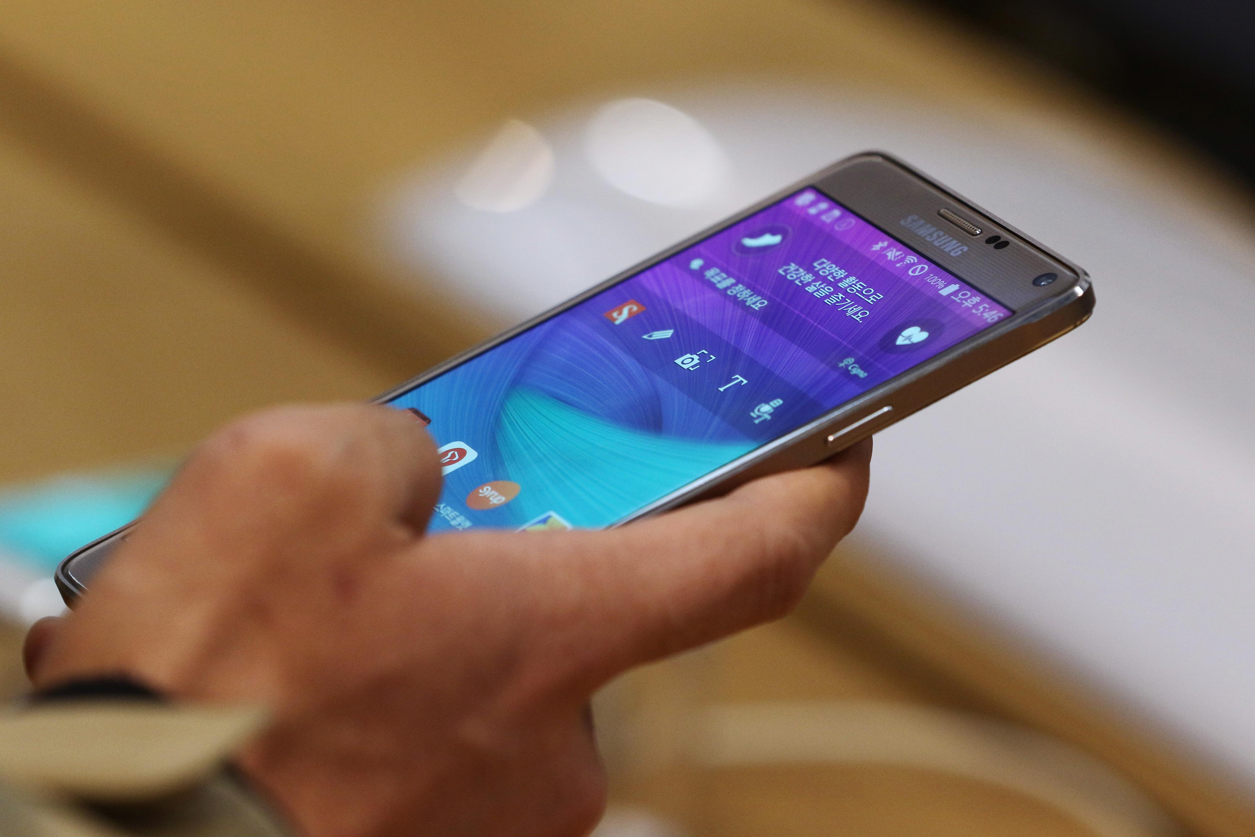 美國主管機關要求召回部份整新品 Galaxy Note 4 的電池