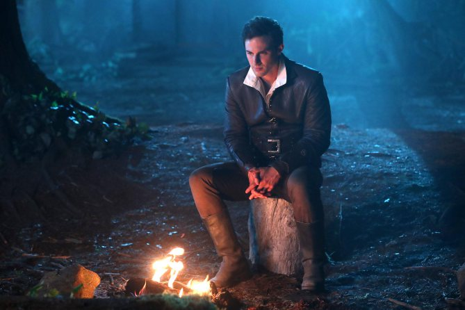 "ONCE UPON A TIME - ""A Pirate's Life"" (ABC/Jack Rowand) ANDREW J. WEST"